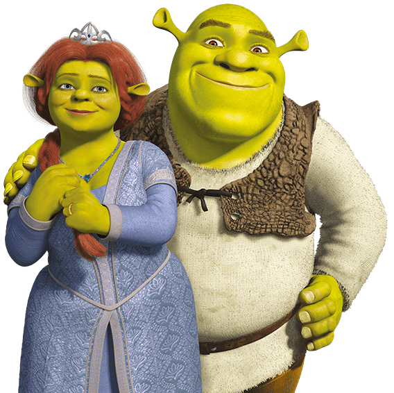 Shrek High Quality Background on Wallpapers Vista