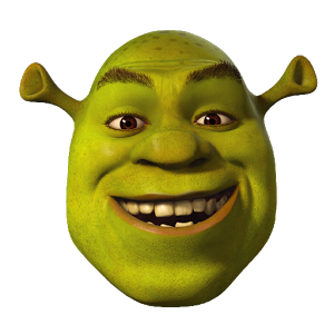 High Resolution Wallpaper | Shrek 300x300 px