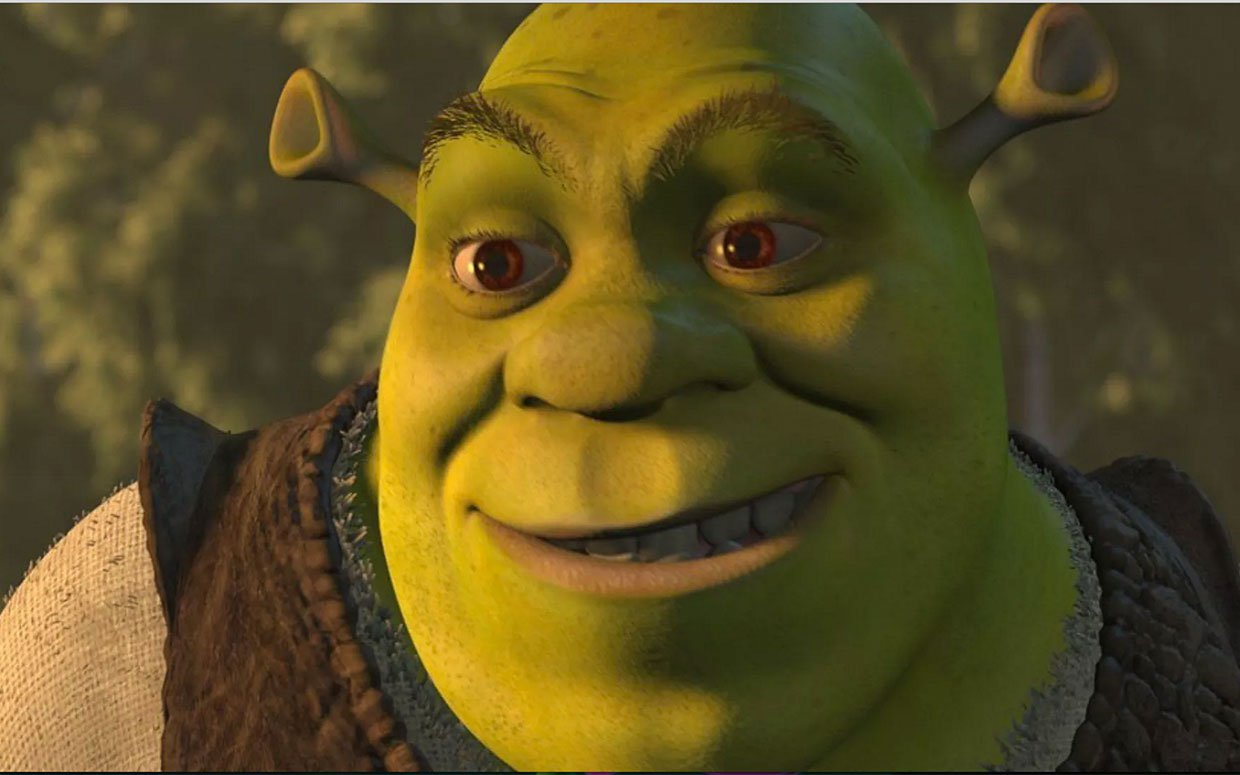 1240x775 > Shrek Wallpapers