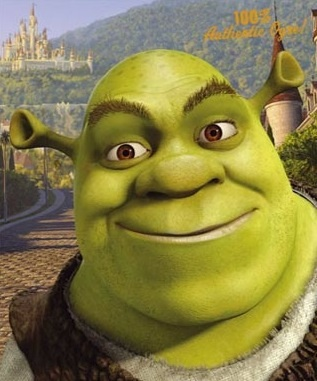 Images of Shrek | 317x381