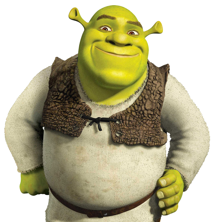 Amazing Shrek Pictures & Backgrounds