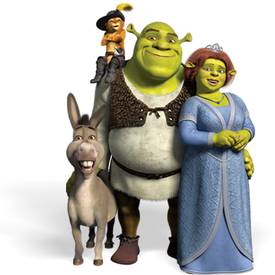 Shrek Pics, Cartoon Collection