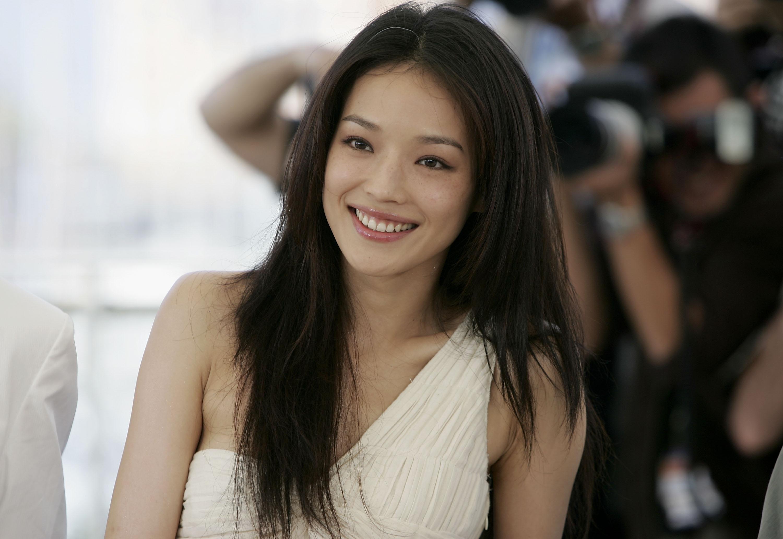Shu Qi Photos Photos - Cannes Film Festival 2009