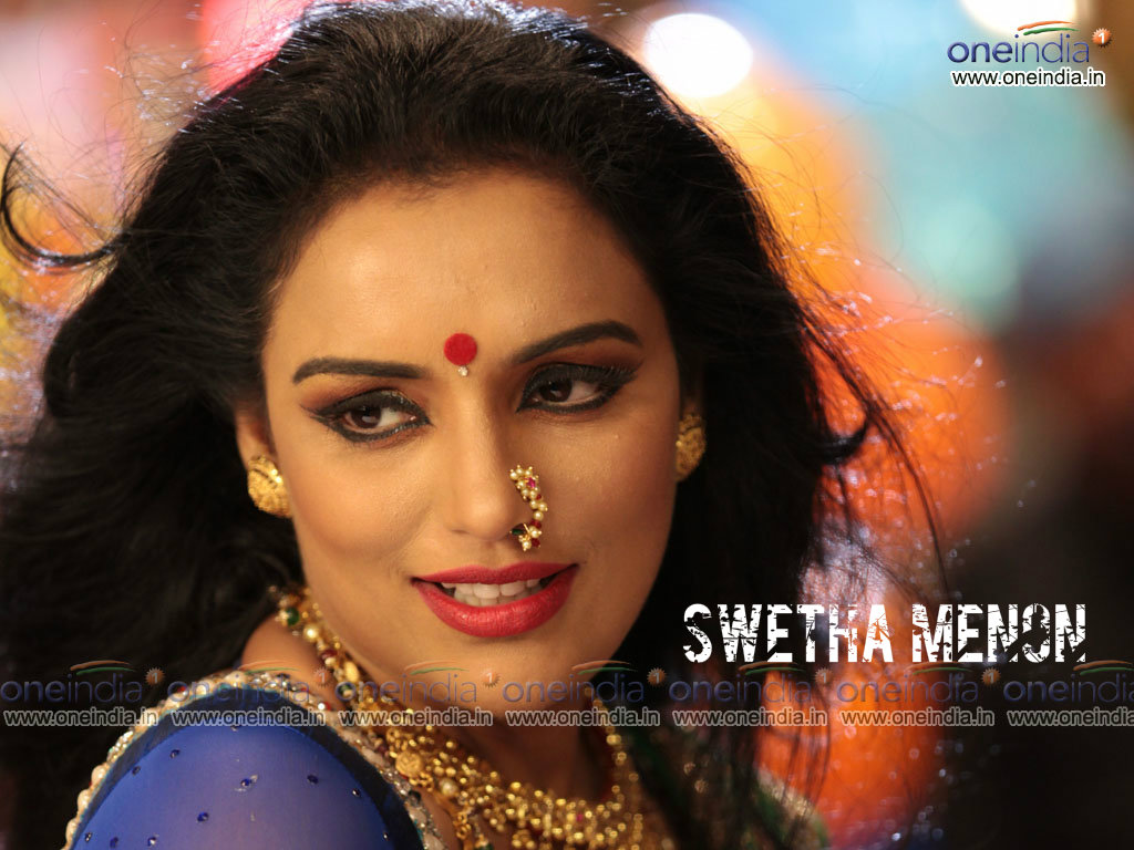 1024x768 > Shweta Menon Wallpapers