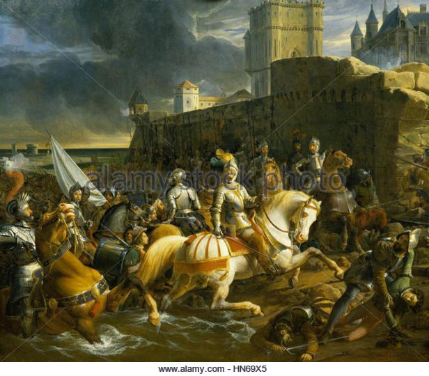 Siege Of Calais Backgrounds on Wallpapers Vista