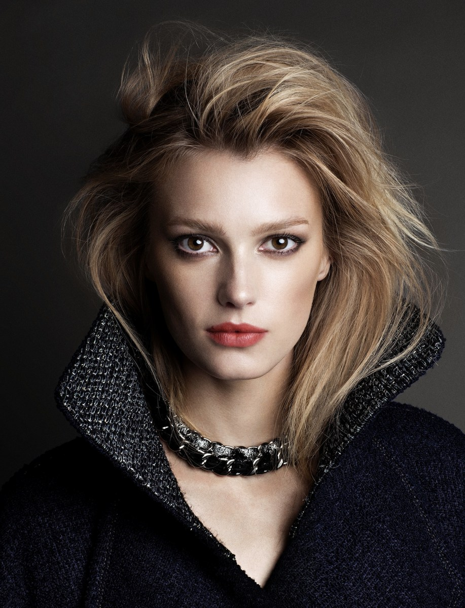 Nice wallpapers Sigrid Agren 917x1200px