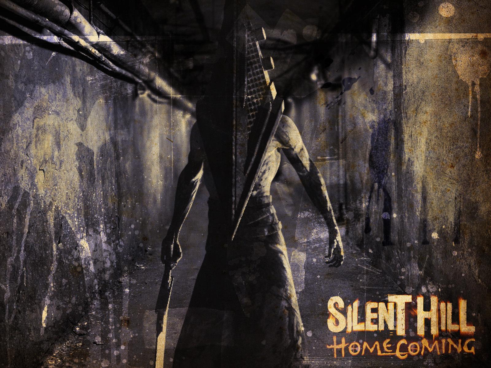 silent hill 4 wallpaper hd