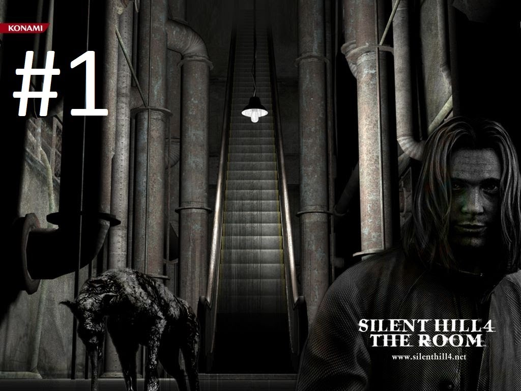 silent hill 4 wallpaper hd