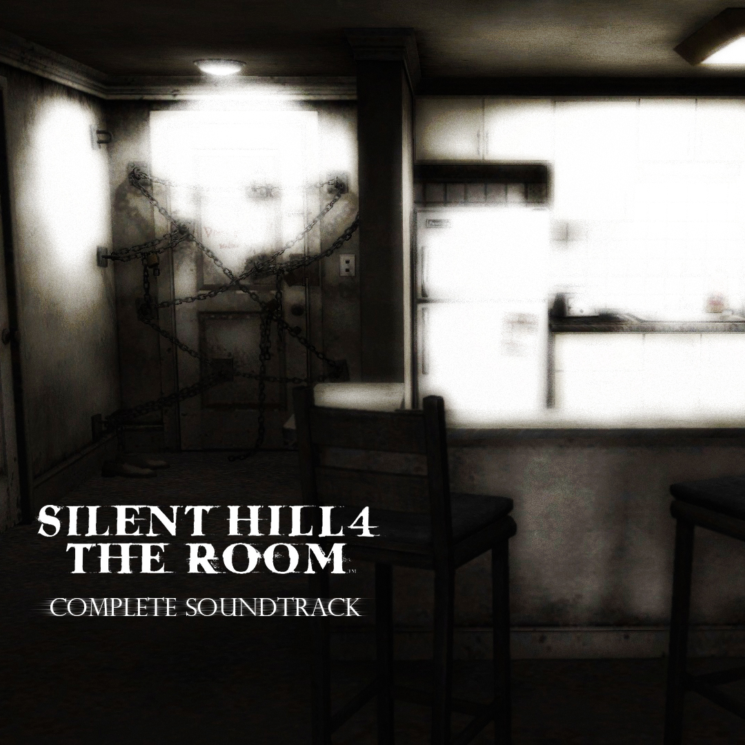 Silent Hill 4 The Room Wallpapers Video Game Hq Silent Hill 4