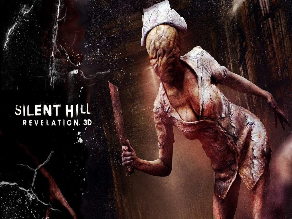 Silent Hill Revelation Wallpapers Movie Hq Silent Hill