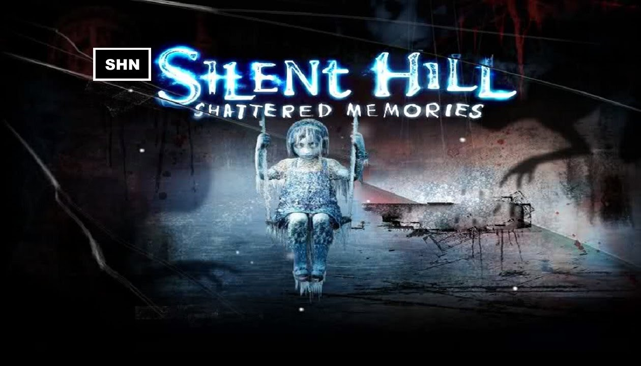 silent hill 2 gameplay no commentary