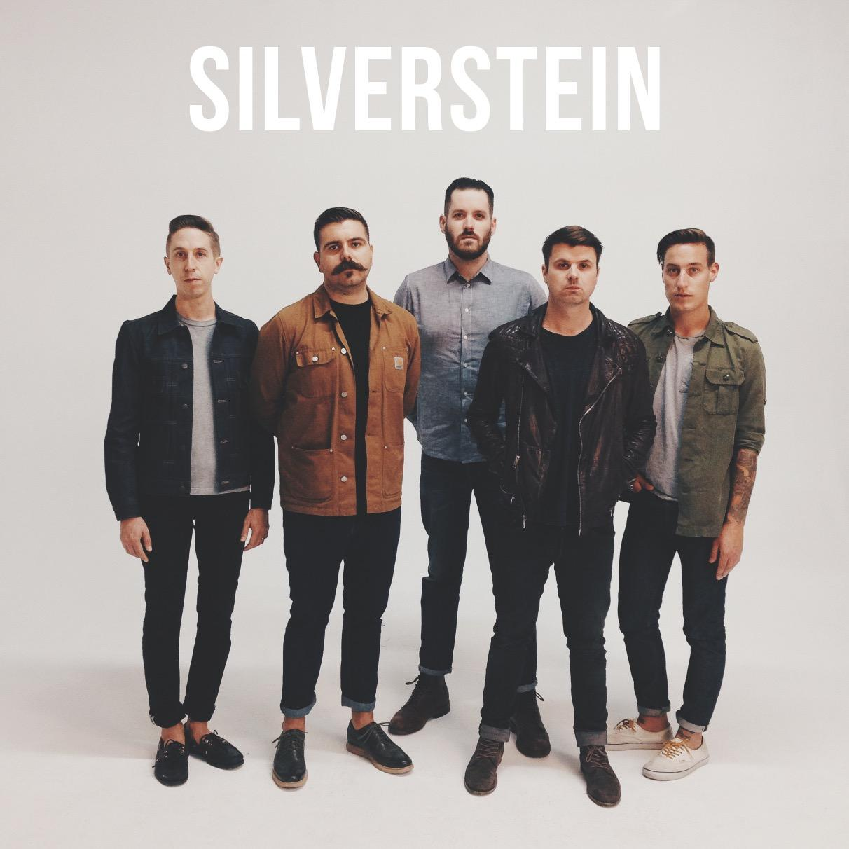 Silverstein Backgrounds on Wallpapers Vista