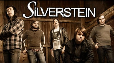 Silverstein Wallpapers Music Hq Silverstein Pictures 4k Wallpapers 2019