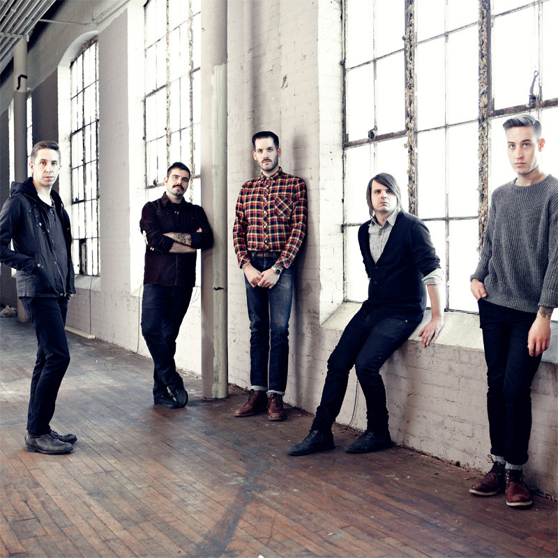Silverstein High Quality Background on Wallpapers Vista