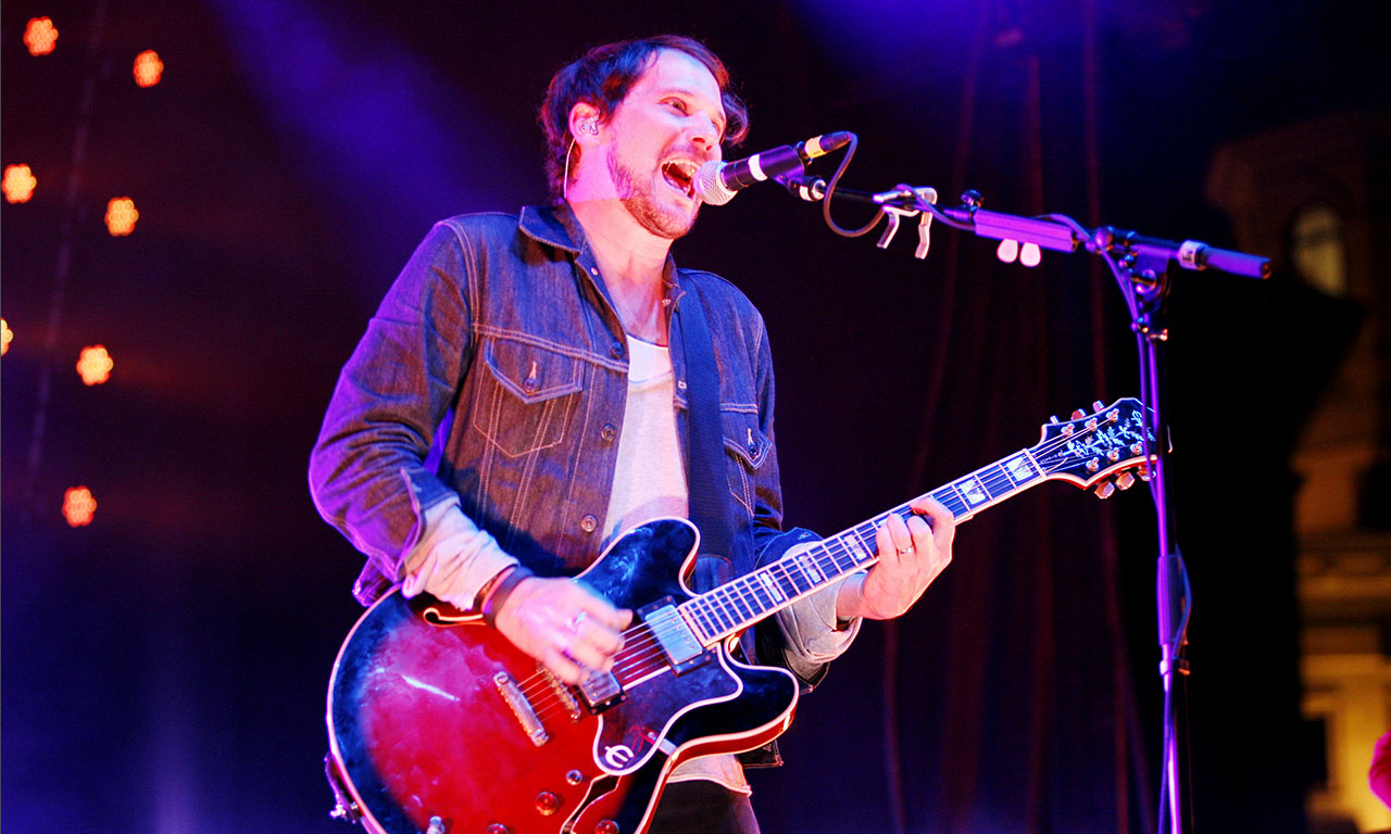 Amazing Silversun Pickups Pictures & Backgrounds