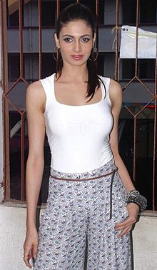 Amazing Simran Kaur Pictures & Backgrounds