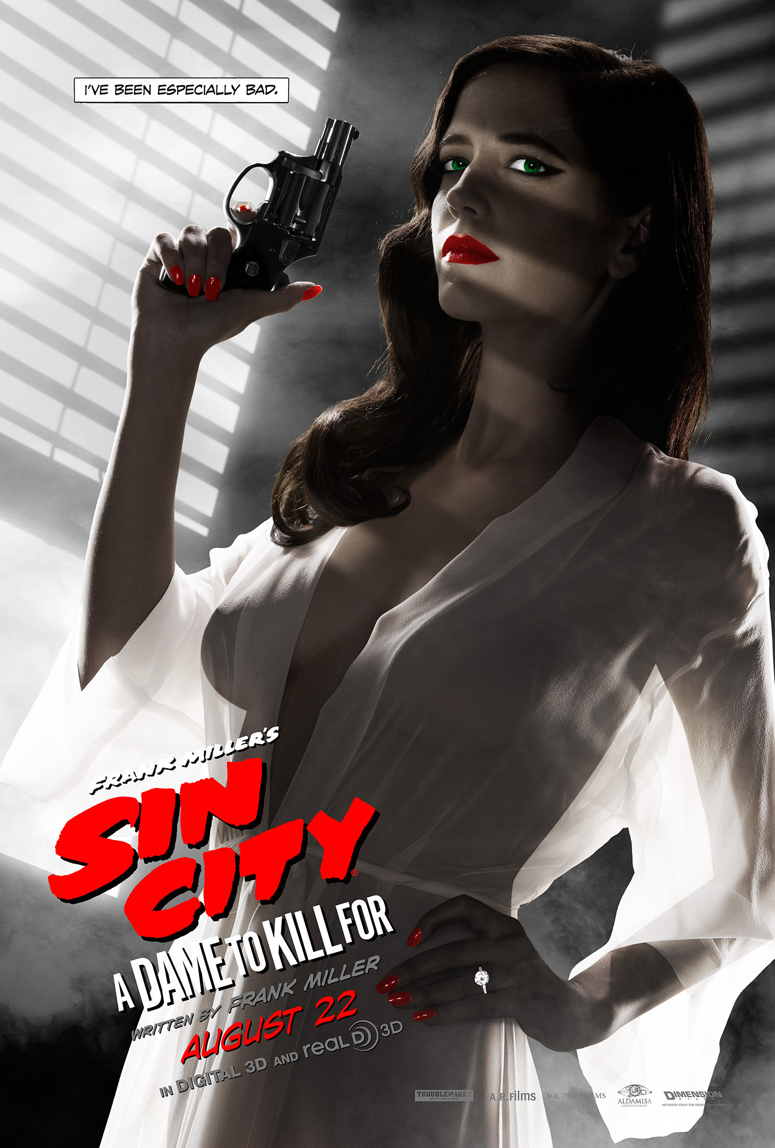 Amazing Sin City Pictures & Backgrounds