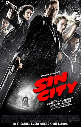 Images of Sin City   272x424