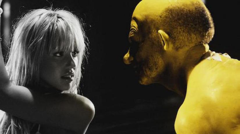 Sin City Pics, Artistic Collection