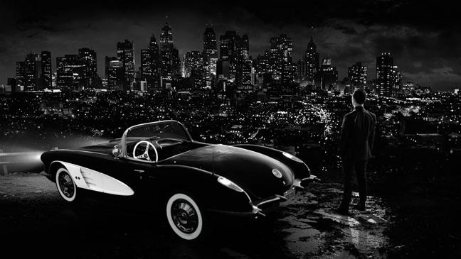 Sin City #18