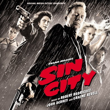 HD Quality Wallpaper   Collection: Artistic, 350x350 Sin City