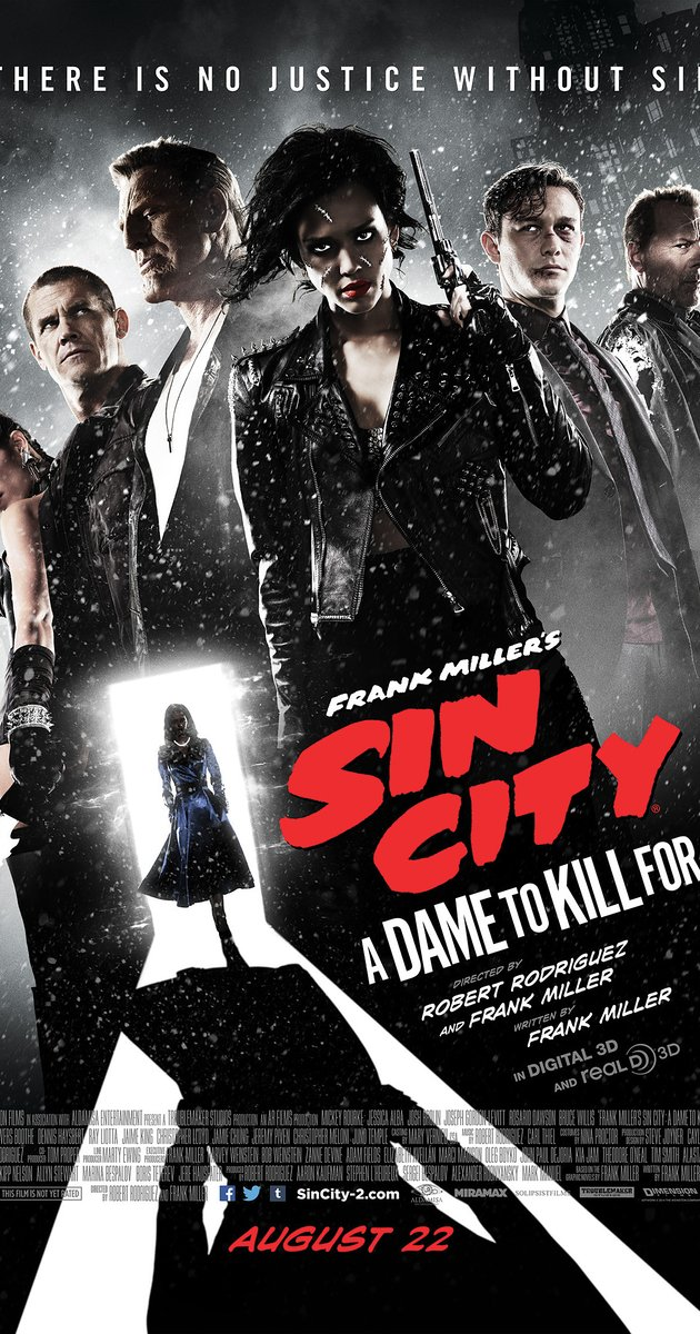 Sin City #16