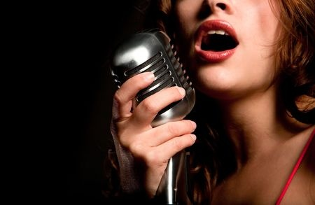 Amazing Singer Pictures & Backgrounds