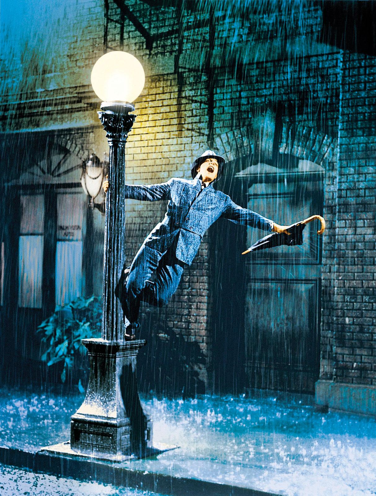 Singin In The Rain Wallpapers Movie Hq Singin In The Rain Pictures 4k Wallpapers 2019