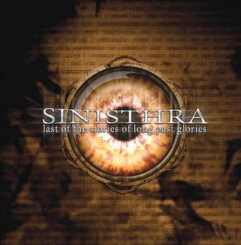 Nice Images Collection: Sinisthra Desktop Wallpapers