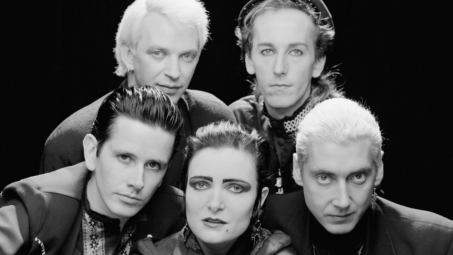 Siouxsie And The Banshees High Quality Background on Wallpapers Vista
