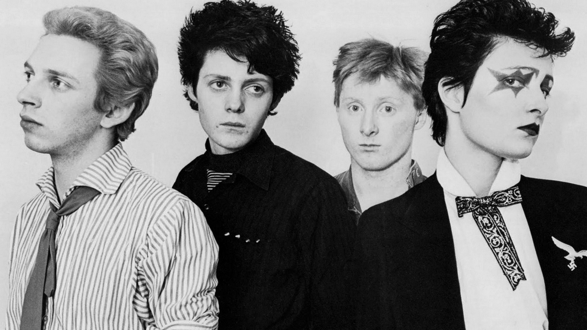 HD Quality Wallpaper | Collection: Music, 1920x1080 Siouxsie And The Banshees