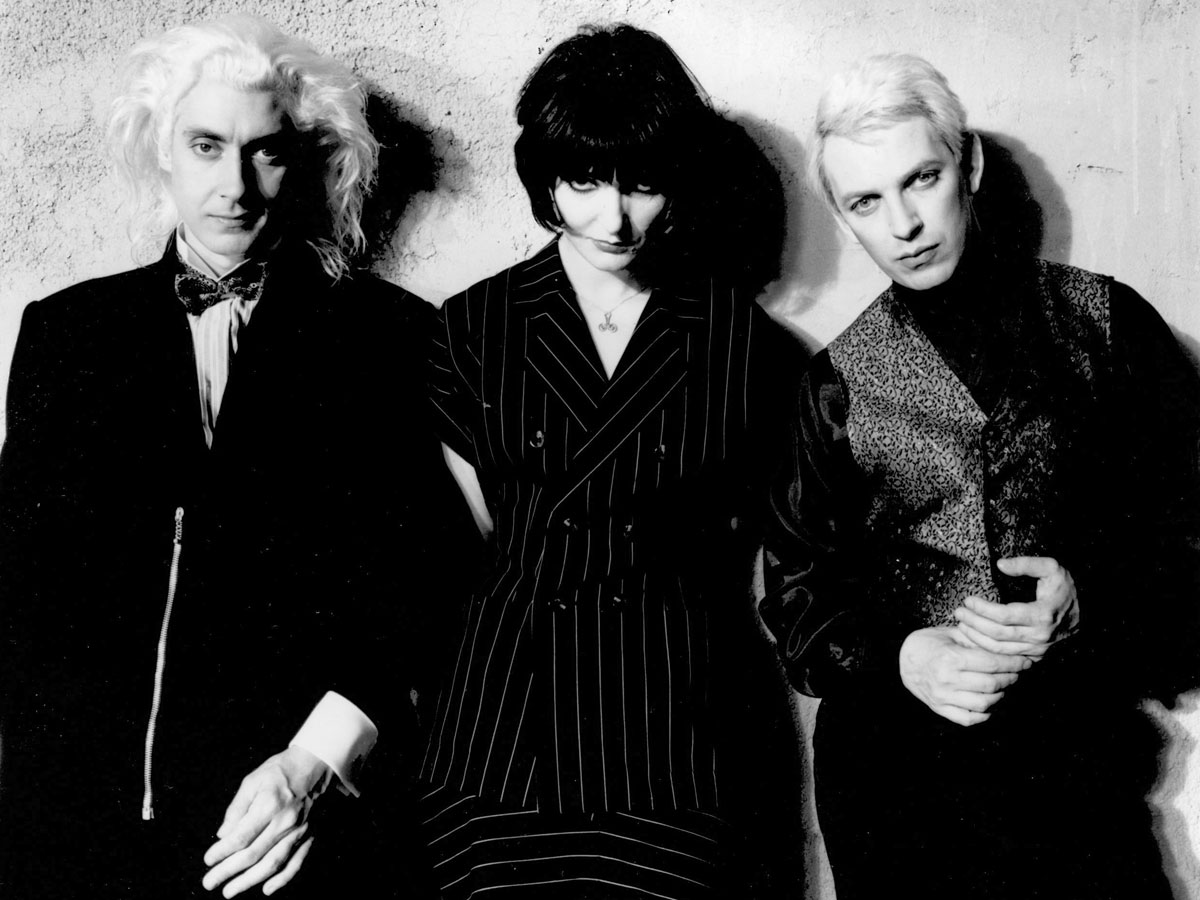Siouxsie And The Banshees Backgrounds, Compatible - PC, Mobile, Gadgets| 1200x900 px