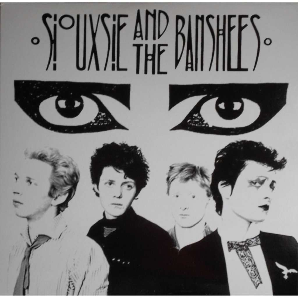 High Resolution Wallpaper | Siouxsie And The Banshees 1024x1024 px
