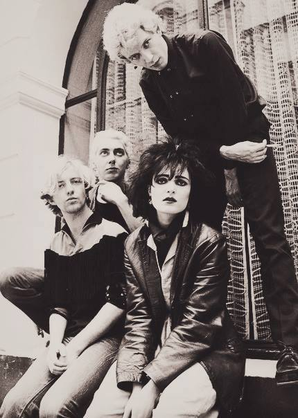 Siouxsie And The Banshees Backgrounds on Wallpapers Vista