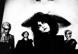Amazing Siouxsie And The Banshees Pictures & Backgrounds