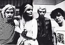 Nice wallpapers Siouxsie And The Banshees 220x154px