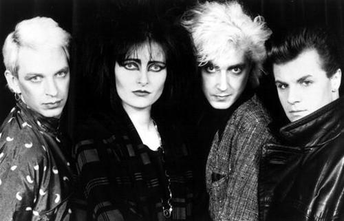 Nice wallpapers Siouxsie And The Banshees 500x321px
