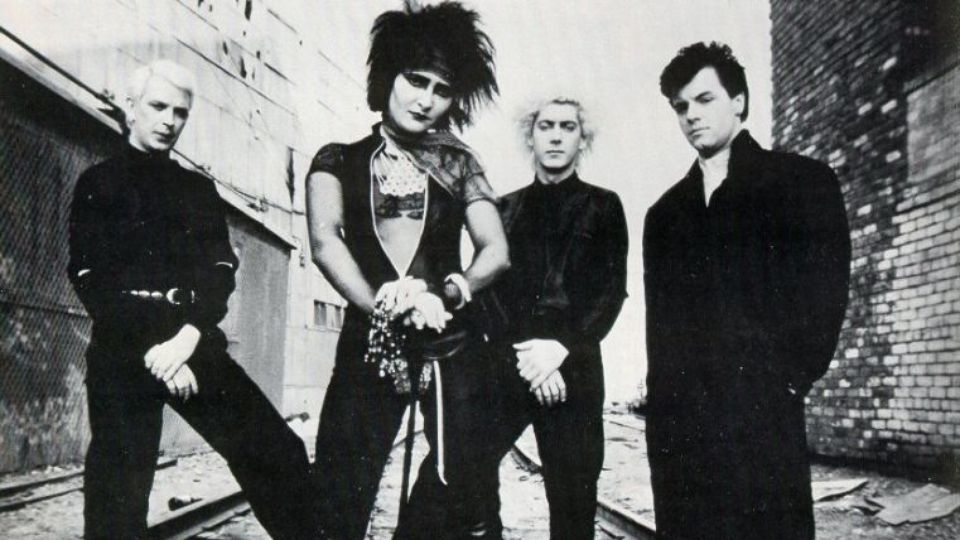 Siouxsie And The Banshees Backgrounds, Compatible - PC, Mobile, Gadgets| 960x540 px
