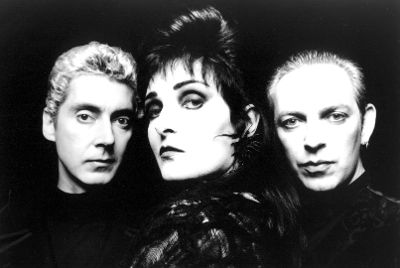 Nice wallpapers Siouxsie And The Banshees 400x268px