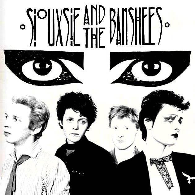 HD Quality Wallpaper | Collection: Music, 630x630 Siouxsie And The Banshees