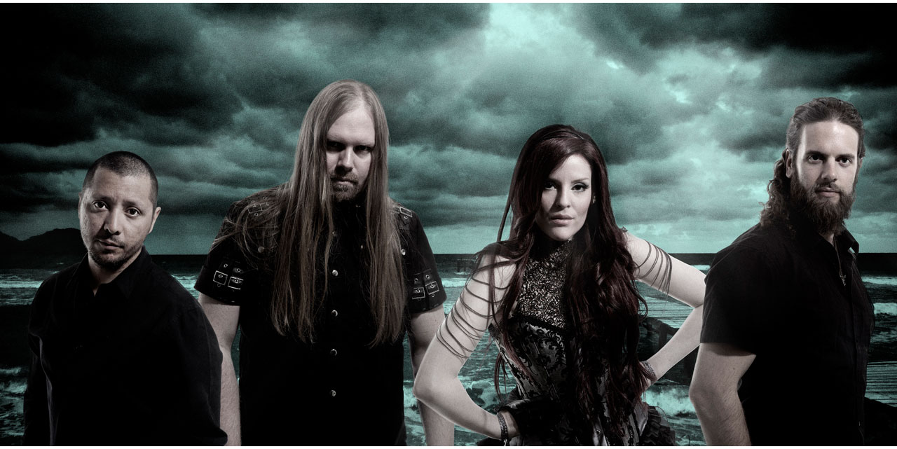 Sirenia High Quality Background on Wallpapers Vista