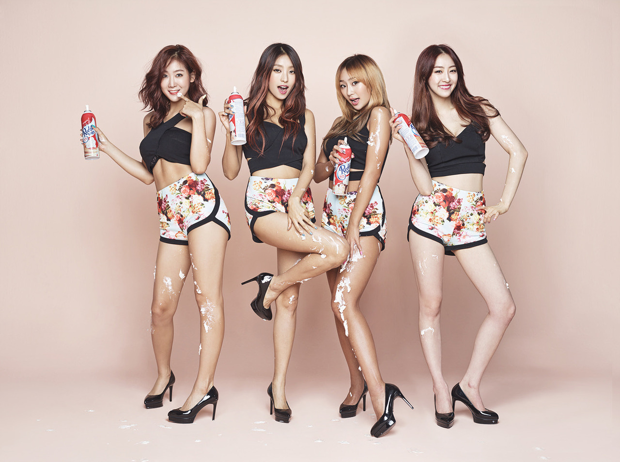 HD Quality Wallpaper   Collection: Music, 1280x954 Sistar