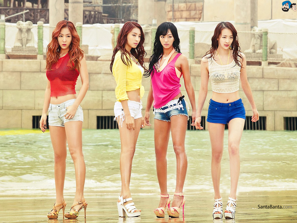 Amazing Sistar Pictures & Backgrounds