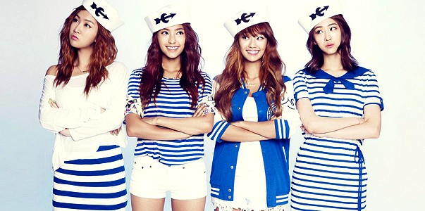Images of Sistar   603x300