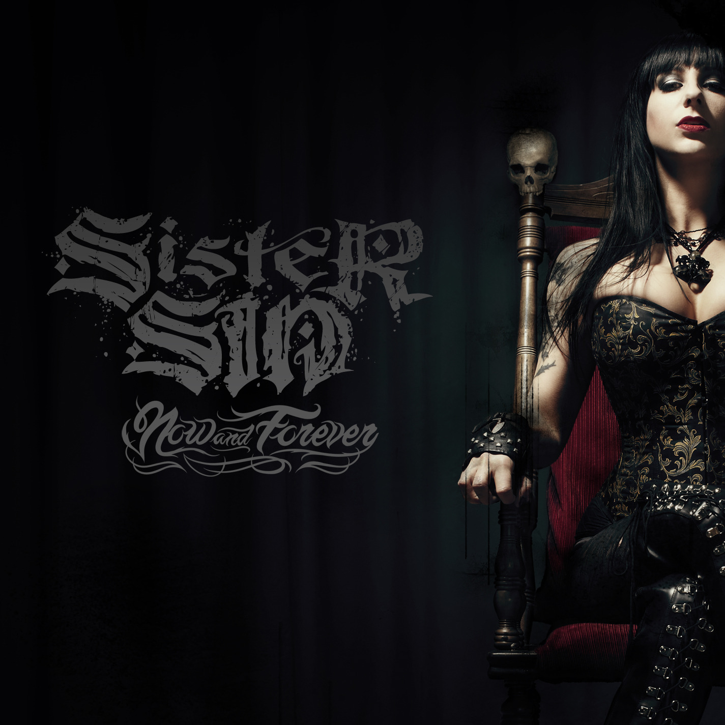 1425x1425 > Sister Sin Wallpapers