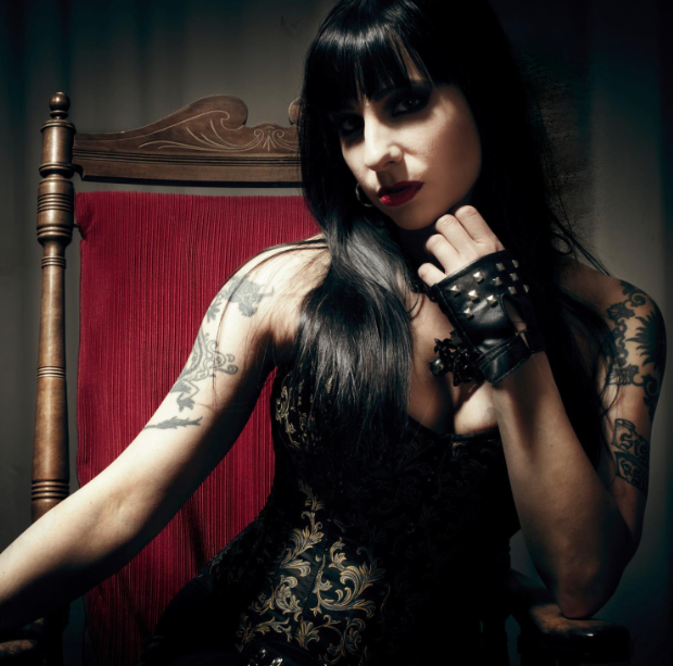 Sister Sin Backgrounds, Compatible - PC, Mobile, Gadgets| 620x613 px