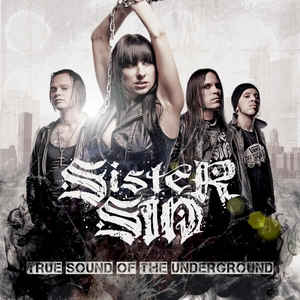 Images of Sister Sin | 300x300