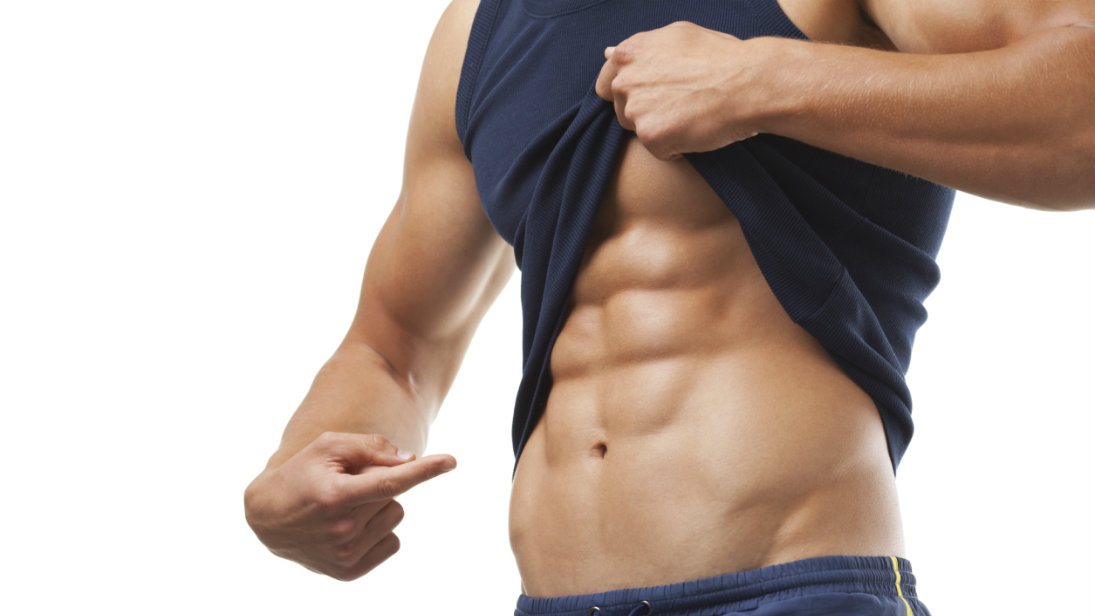 Six Pack Pics, Men Collection