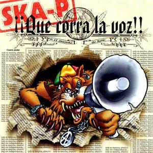 HQ Ska-P Wallpapers   File 38.09Kb