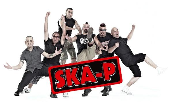 Ska-P Pics, Music Collection
